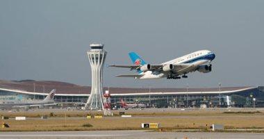 الطيران العُمانى يعلق رحلاته بين مسقط وإسطنبول حتى 31 مارس الجارى