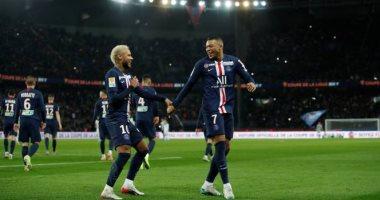 خطة باريس سان جيرمان تُحطم أحلام ريال مدريد فى ضم مبابي