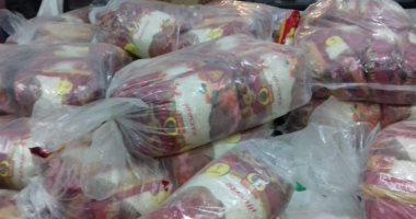 تموين الأقصر تضبط طن أرز منتهى الصلاحية قبل بيعها للمواطنين بالأسواق
