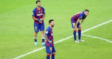 نهائى السوبر الأسبانى يشهد واقعة استثنائية فى عالم كرة القدم.. تعرف عليها