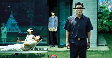 شبكة HBO تحول Parasite أفضل فيلم أجنبى فى جولدن جلوب إلى مسلسل تليفزيونى