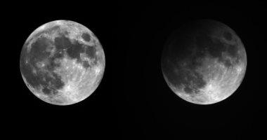 الكرة الأرضية على موعد مع خسوف شبه ظلى للقمر غدا