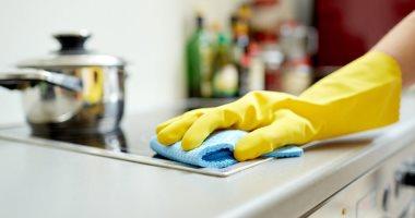 6 طرق سهلة لتنظيف البوتاجاز من البقع الصعبة.. من غير تعب أو مجهود