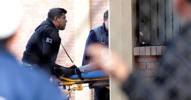 قتلى وجرحى فى إطلاق نار داخل مدرسة بشمال المكسيك