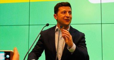 سيناتور روسى يتهم الرئيس الأوكرانى بخداع ناخبيه