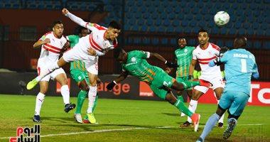 أهداف مباراة الزمالك وزيسكو الزامبي في دوري أبطال أفريقيا اليوم