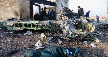 إيران تعلن قبولها بمشاركة محققين أوكرانيين وشركة بوينج فى سقوط الطائرة