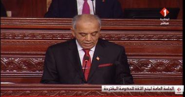 رئيس حكومة تونس: سننسق مع دول الجوار لمكافحة الإرهاب والحفاظ على بلادنا من ضرباته