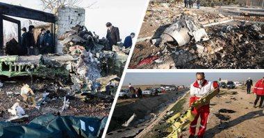 إيران تعلن عدم تمكنها من تفريغ بيانات الصندوقين الأسودين للطائرة الأوكرانية