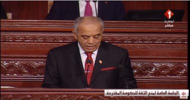 الجملى: تونس تهددها مخاطر إقليمية جادة