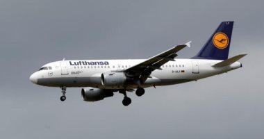 طائرة ألمانية كانت فى طريقها لإيران تعود إلى فرانكفورت بعد الإقلاع بساعة