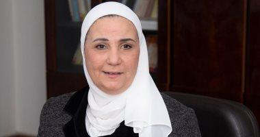 وزيرة التضامن: توجيهات الرئيس السيسى تركز على الاهتمام بالمواطنين الأكثر احتياجا