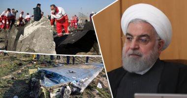 غدا.. وفد إيراني يبحث فى كييف أزمة الطائرة الأوكرانية المنكوبة