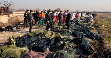 إيران تعفى أسر ضحايا طائرة أوكرانية أسقطها الحرس الثورى من الخدمة العسكرية