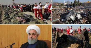 السويد تعلن موافقة إيران على تعويض أقارب ضحايا الطائرة الأوكرانية