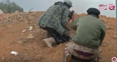 غسان سلامة: مخاطر من تحول الحرب في ليبيا لإقليمية بسبب الأطراف الخارجية