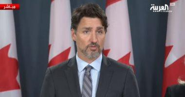 رئيس وزراء كندا: اشعر بغضب عارم وخيبة أمل تجاه سقوط الطائرة الأوكرانية