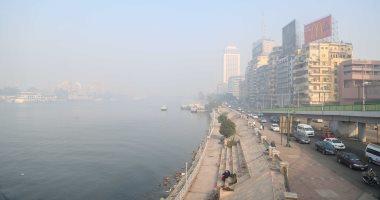 الأرصاد: طقس الغد شديد البرودة وأمطار بالوجه البحرى والصغرى بالقاهرة 11درجة