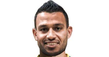 رسميا .. طنطا يتعاقد مع أحمد سالم صافى لمدة موسمين ونصف