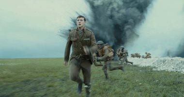 إبداع التصوير فى فيلم 1917 يبرز التحفة الفنية للحرب العالمية الأولى