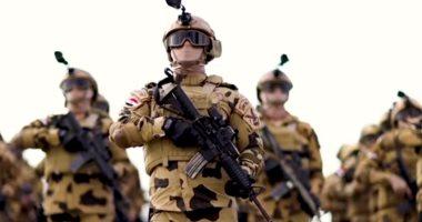 """""""كلنا جيش مصر"""".. شارك بصورتك بالزى العسكرى دعما للروح الوطنية"""