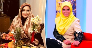 مذيعتان تستقيلان من التلفزيون الرسمى الإيرانى وتتهمانه بنشر الأكاذيب.. صور