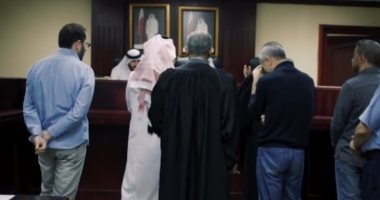 على سالم باكيا خلال جلسة محاكمته: شاركت فى بناء قطر أكتر من أهلها