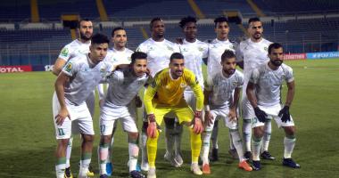 """المصري البورسعيدي يتعادل مع أسوان 2-2 في مباراة """"الأربع ركلات الجزاء"""""""