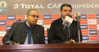 إيهاب جلال: أرفض اتهام لاعبى المصرى بفقدان الروح أمام بيراميدز