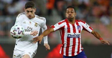 ريال مدريد يبحث عن الصدارة أمام بلد الوليد فى الدورى الإسبانى