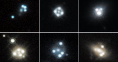 علماء يكتشفون أصغر كتلة للمادة المظلمة
