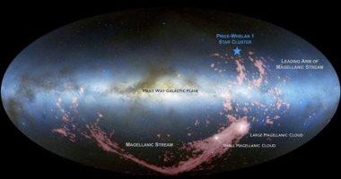 باحثون: مجرتنا تحتوى على آلاف النجوم الغريبة.. اعرف التفاصيل