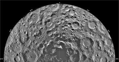 اعرف ليه سطح القمر كله حفر ومطبات اليوم السابع