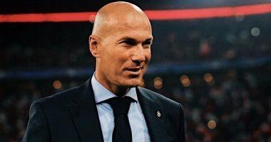 زيدان: تصرف فالفيردى رائع.. وأحاول تقديم كل شىء مع ريال مدريد