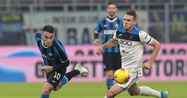 إنتر ميلان يواجه نابولى فى نصف نهائي كأس إيطاليا