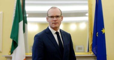 وزير خارجية أيرلندا: الاتحاد الأوروبى لن يهرع إلى مفاوضات ما بعد خروج بريطانيا
