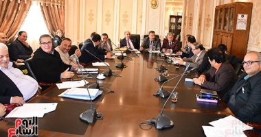 """""""صحة البرلمان"""" توافق على مشروع قانون رعاية المريض النفسى بعد الانتهاء من مناقشته"""