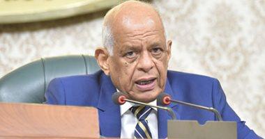 فيديو.. البرلمان يوافق على مد حالة الطوارئ بأنحاء البلاد بأغلبية الثلثين 3 أشهر