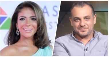 المخرج تامر محسن يستقر على منى زكى بطلة لمسلسله الجديد فى رمضان المقبل