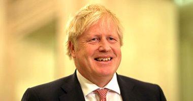 جونسون فى رسالة للبريطانيين من الحجر: ابقوا فى منازلكم.. القادم أسوأ