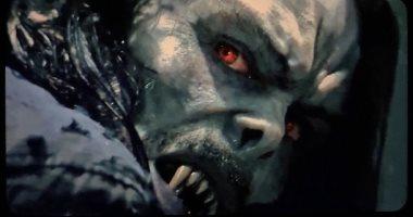 """أول ظهور لـ """"جاريد ليتو"""" .. مصاص دماء في فيلم مارفل Morbius الجديد"""