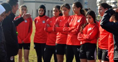 منتخب الكرة النسائية يخسر من المغرب 3 / 1 وتبخر حلم كأس العالم