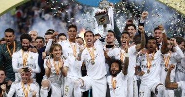 مواجهات سهلة لريال مدريد وبرشلونة بدور الـ32 لكأس ملك إسبانيا