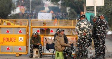 الهنود يستعدون لجولة جديدة من المظاهرات وسط استعدادات أمنية
