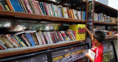 8 كتب فى السنة.. حصيلة قراءة المواطن الصينى خلال عام 2019