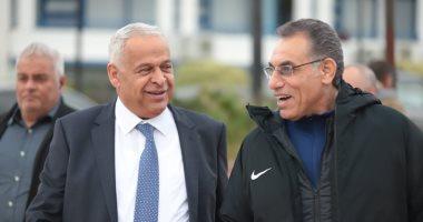 فرج عامر : جمال الغندور  يتعامل مع الأندية على طريقة الناظر والتلميذ
