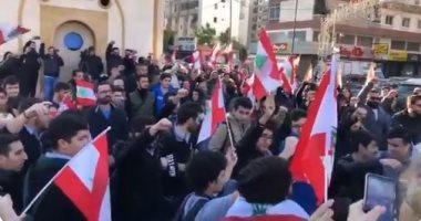 """محلل لبنانى لـ""""إكسترا نيوز"""": بيروت ستشهد ثورة جياع خلال الفترة المقبلة"""