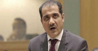 """""""خارجية النواب"""" الأردنية تبحث مع السفير البريطانى التطورات فى المنطقة"""