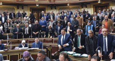 صور.. البرلمان يوافق نهائيا على هيئة المتحف القومى للحضارة