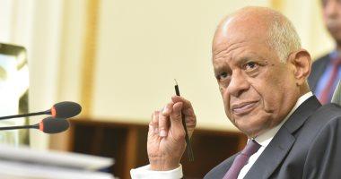 رئيس النواب يعلن سقوط الاستجواب المقدم ضد وزيرة الصحة